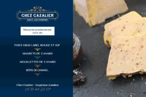 Chez Cazalier