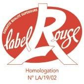 Label Rouge - Chez Cazalier