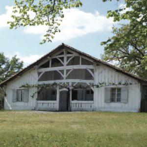 Maison cazalière ; inspiration de la marque Chez Cazalier