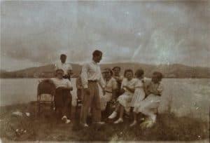 Chez Cazalier - Histoire
