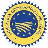 IGP ; origine certifiée du Sud Ouest ; foie gras de canard de Chez Cazalier