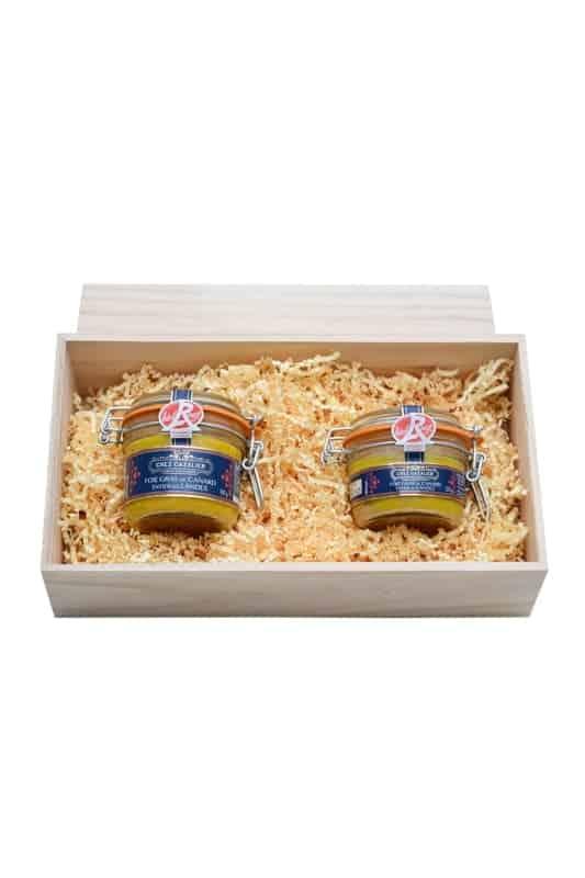 Coffret Passion - Foie Gras de Canard