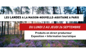 Maison Nouvelle Aquitaine