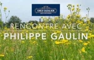 Interview de Philippe Gaulin