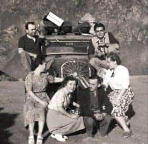Histoire de Chez Cazalier