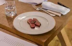 Test Rôti de Magret de Canard