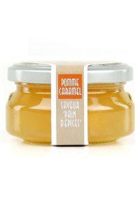 Pomme Caramel saveur Pain d'épices