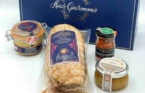 panier Gourmet